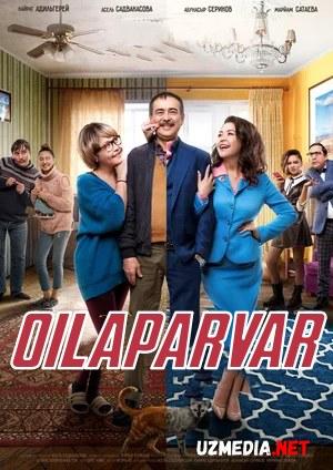 Oilaparvar Qozog'iston filmi Uzbek tilida O'zbekcha tarjima kino 2019 HD tas-ix skachat