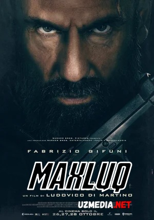 Maxluq / Mahluq Premyera 2020 Uzbek tilida O'zbekcha tarjima kino HD tas-ix skachat