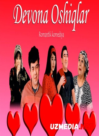Devona oshiqlar (o'zbek film) | Девона ошиклар (узбекфильм) 2020 HD tas-ix skachat
