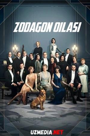 Zodagon Oilasi Uzbek tilida O'zbekcha tarjima kino 2019 HD tas-ix skachat