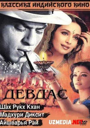Devdas Hind kino / Дэвдас Xind kino Uzbek tilida O'zbekcha tarjima kino 2002 HD tas-ix skachat