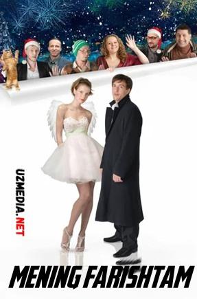 Mening farishtam / Mening sevgilim farishta Uzbek tilida O'zbekcha tarjima kino 2011 HD tas-ix skachat