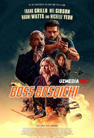 Boss bosqichi / Bos darajasi / Tovuq kuni Premyera 2019 Uzbek tilida O'zbekcha tarjima kino HD tas-ix skachat