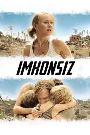 Imkonsiz / Ilojsiz O'zbekcha tilida Uzbekcha tarjima kino film 2012 HD tas-ix skachat