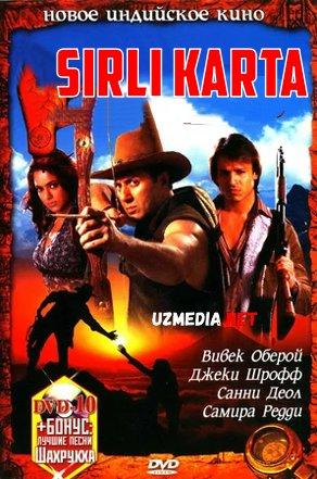 Sirli Xarita xind kino / Harita hind kino Uzbek tilida O'zbekcha tarjima kino 2006 HD tas-ix skachat