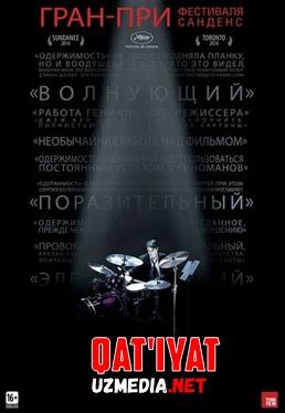 Qat'iyat / Taqib qilish Uzbek tilida O'zbekcha tarjima kino 2013 HD tas-ix skachat
