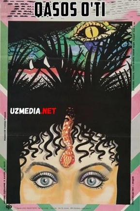 Qasos o'ti Hind kino Uzbek tilida O'zbekcha tarjima kino 1988 HD tas-ix skachat