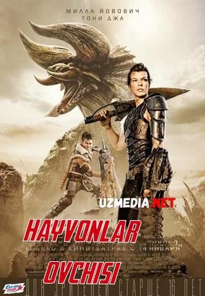 Hayvonlar / Monstrlar / Xayvonlar ovchisi Uzbek tilida O'zbekcha tarjima kino 2020 HD tas-ix skachat