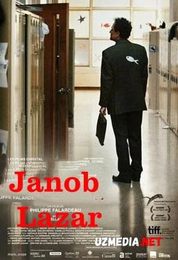 Janob Lazar Uzbek tilida O'zbekcha tarjima kino 2011 HD tas-ix skachat