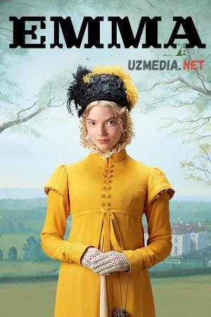 Emma / Эмма Premyera Uzbek tilida O'zbekcha tarjima kino 2020 HD tas-ix skachat