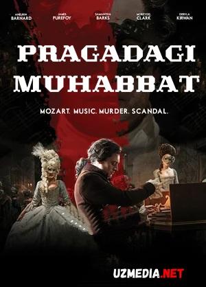 Pragadagi Muhabbat / Прагадаги Мухаббат Uzbek tilida O'zbekcha tarjima kino 2017 HD tas-ix skachat