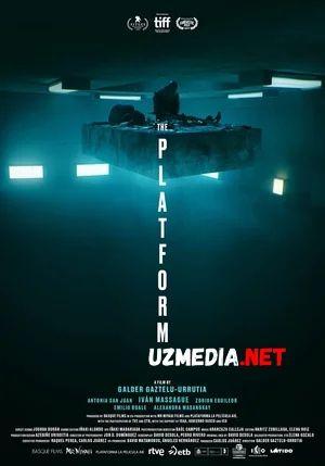 Platforma Uzbek tilida O'zbekcha tarjima kino 2019 HD tas-ix skachat