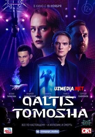 Qaltis tomosha / Xavfli tomoshalar / Havfli tomoshalar Premyera 2020 Uzbek tilida O'zbekcha tarjima kino HD tas-ix skachat