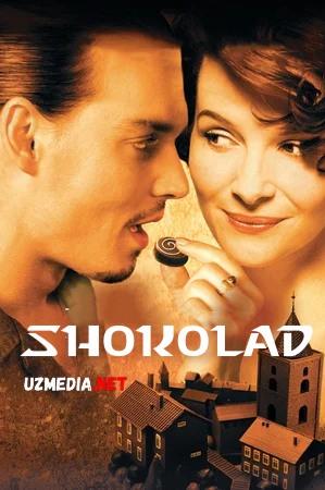 Shokolad Uzbek tilida O'zbekcha tarjima kino 2000 HD tas-ix skachat