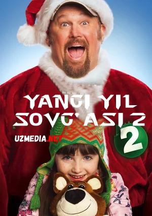 Yangi yil sovg'asi 2 / Rojdestvo sovg'asi 2 Uzbek tilida O'zbekcha tarjima kino 2014 HD tas-ix skachat