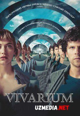 Vivarium / Vivariya / Vivariy / Sarob Premyera Uzbek tilida O'zbekcha tarjima kino 2019 HD tas-ix skachat