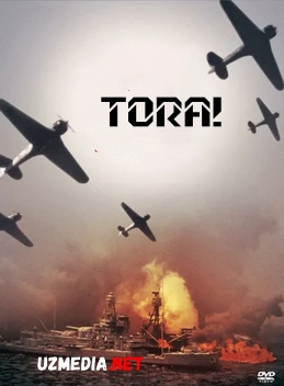 Tora! Tora! To'ra! Urush film Uzbek tilida O'zbekcha tarjima kino 1970 HD tas-ix skachat