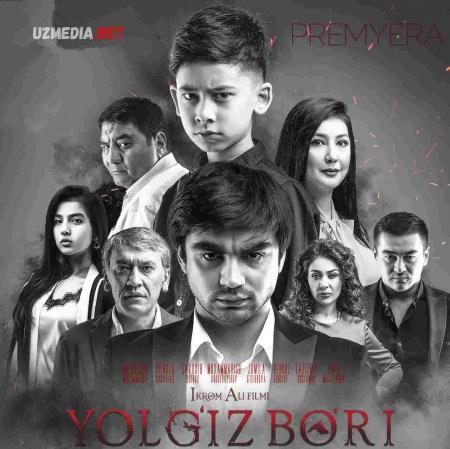 Yolg'iz bo'ri (O'zbek kino) | Ёлгиз бури (Узбек кино) 2020 HD tas-ix skachat