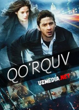 Qil ustida / Qo'rquv Uzbek tilida O'zbekcha tarjima kino 2008 HD skachat