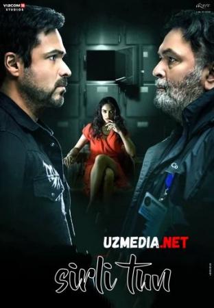 Sirli Tun / Tana / Jasad / Sirli kecha Hind kino Premyera Uzbek tilida O'zbekcha tarjima kino 2019 HD skachat