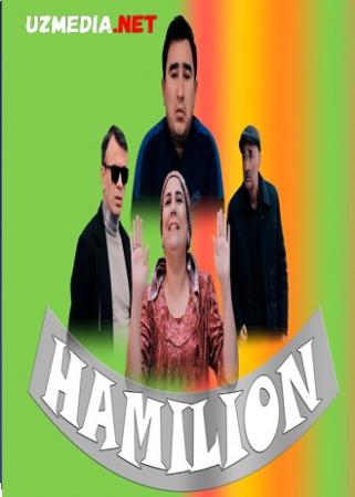 Hamilion (o'zbek film) | Хамилион (узбекфильм) 2020 HD tas-ix skachat