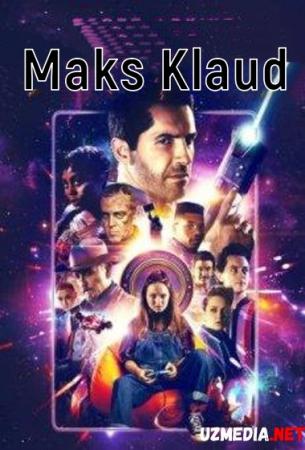 Maks Klaud / Maks Bulut / Max Kloud Premyera Uzbek tilida O'zbekcha tarjima kino 2020 HD tas-ix skachat