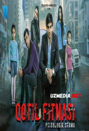 Qotil fitnasi (o'zbek film) 2020 Full HD tas-ix skachat