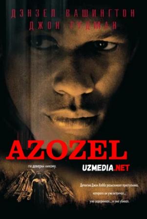 Azozel / Azazel / Azozil Premyera Uzbek tilida O'zbekcha tarjima kino 1998 HD tas-ix skachat