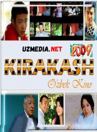 Kirakash (uzbek kino) | Киракаш (узбек кино) HD tas-ix skachat