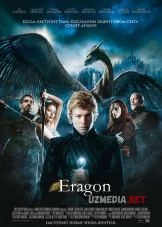 Eragon / Эрагон Uzbek tilida O'zbekcha tarjima kino 2006 HD tas-ix skachat
