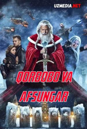 Qorbobo va Afsungar / Qorbobo va Jodugarlar jangi Premyera Uzbek tilida O'zbekcha tarjima kino 2016 HD tas-ix skachat