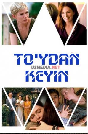 To'ydan keyin / To'ydan so'ng Uzbek tilida O'zbekcha tarjima kino 2019 HD tas-ix skachat