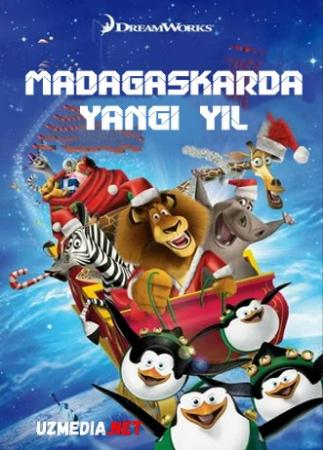Madagaskarda yangi yil / Madagascar yangi yili Multfilm Uzbek tilida tarjima 2009 HD O'zbek tilida tas-ix skachat