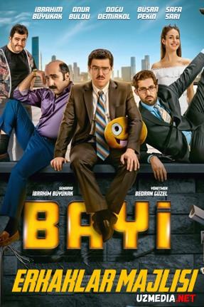 Erkaklar majlisi / Dillerlar uchrashuvi Turk kino Premyera Uzbek tilida O'zbekcha tarjima kino 2020 HD tas-ix skachat