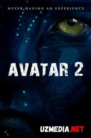 Avatar 2 Premyera 2021 Uzbek tilida O'zbekcha tarjima kino Full HD tas-ix skachat