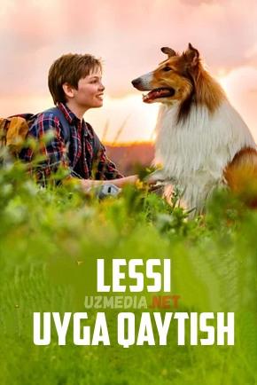 Lessi: Uyga qaytish / Lessi uyga qaytadi Premyera Uzbek tilida O'zbekcha tarjima kino 2020 Full HD tas-ix skachat