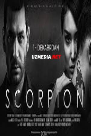 Scorpion / Skorpion / Skarpion Premyera O'zbek kino Узбек кино фильм 2018 Full HD tas-ix skachat