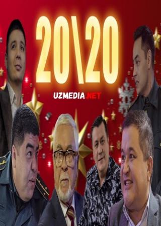 20/20 / Yigirmaga yigirma Zak Productiondan yangi yil kinosi Full HD tas-ix skachat