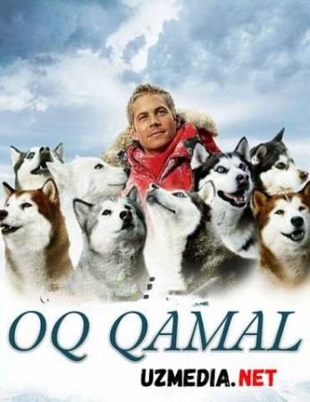Oq qamal / Oq asir / 8 tutqin / Sakkiz tutqun Uzbek tilida O'zbekcha tarjima kino 2005 HD tas-ix skachat