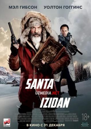 Santa izidan  / Qorbobo uchun ov / Qorboboni izlab Premyera Uzbek tilida O'zbekcha tarjima kino 2020 HD tas-ix skachat