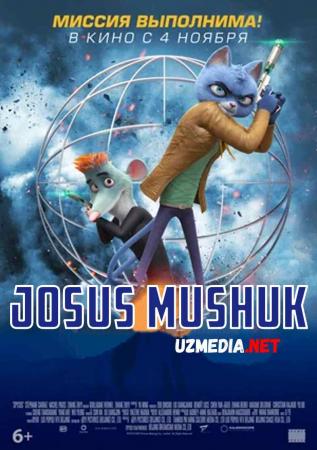 Josus Mushuk / Qopqoq ichidagi mushuk / Qopqoq ostida mushuk Multfilm Uzbek tilida tarjima 2020 HD O'zbek tilida HD tas-ix skachat