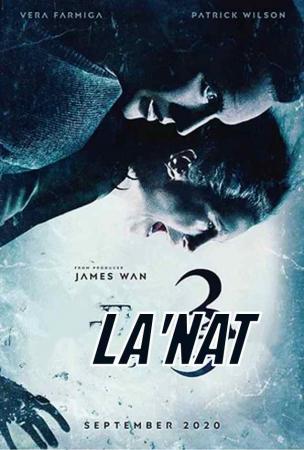 La'nat 3: Iblis irodasi Premyera Ujas kino Uzbek tilida O'zbekcha tarjima kino 2021 HD tas-ix skachat
