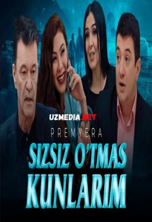 Sizsiz o'tmas kunlarim (o'zbek serial) | Сизсиз утмас кунларим (узбек сериал) Barcha qismlar Full HD tas-ix skachat