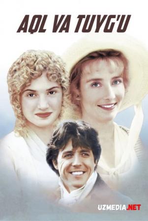 Aql va tuyg'u 1995 Uzbek tilida O'zbekcha tarjima kino Full HD tas-ix skachat