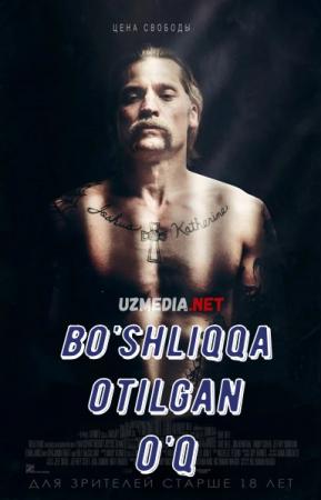 Bo'shliqqa otilgan o'q / Bo'sh joyga o'q otish Premyera Uzbek tilida O'zbekcha tarjima kino 2015 Full HD tas-ix skachat
