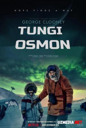 Tungi osmon / Yarim tunda osmon / Yarim tun osmoni Premyera 2020 Uzbek tilida O'zbekcha tarjima kino Full HD tas-ix skachat