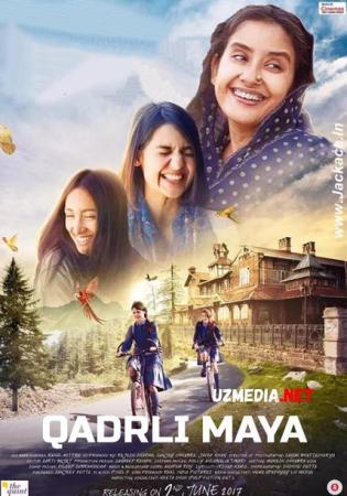 Qadrli Maya Hind kino Uzbek tilida O'zbekcha tarjima kino 2017 Full HD tas-ix skachat