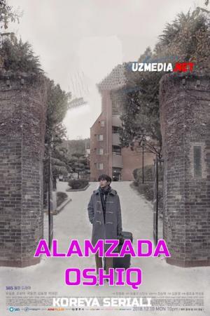 Alamzada Oshiq Koreys seriali 1-2-3-4-5-6-7-8-9-10-11-12-13-14-15-16-17-18-19-20-21-22-23-24-25 qismlar 2019 HD skachat