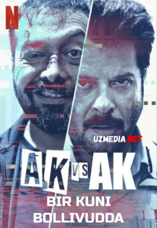 Bir kuni Bollivudda / AK vs AK Premyera Hind kino Uzbek tilida O'zbekcha tarjima kino 2021 Full HD tas-ix skachat
