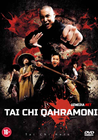 Tai chi qahramoni / Tay Chi qaxramoni Uzbek tilida O'zbekcha tarjima kino 2012 Full HD tas-ix skachat